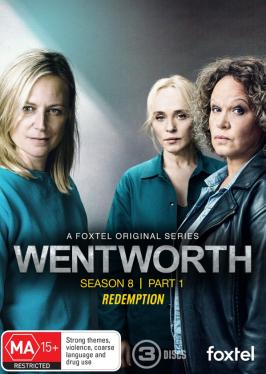 Trại Cải Tạo (Phần 8) - Wentworth (Season 8)