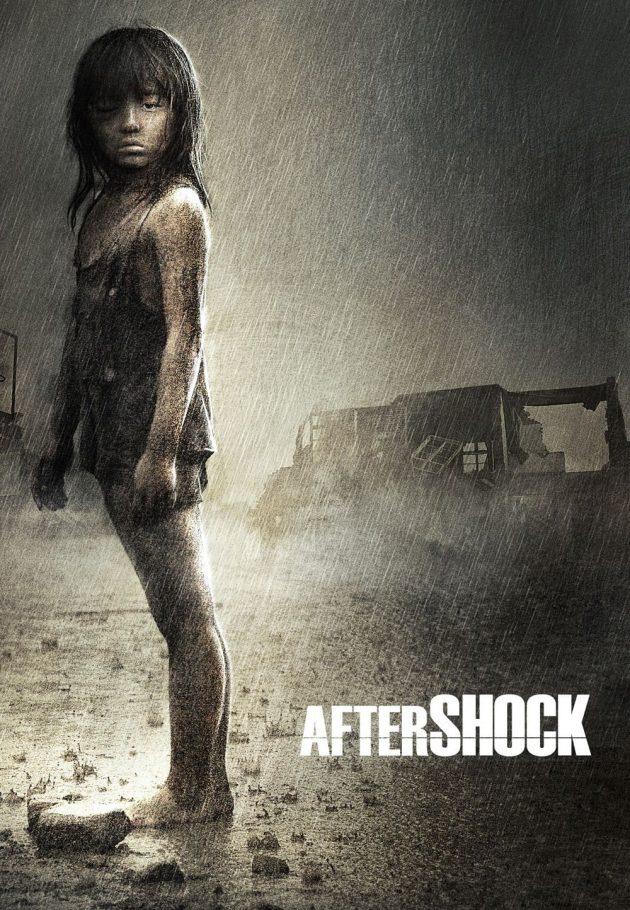 Đường Sơn Đại Địa Chấn – Aftershock