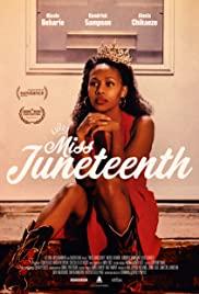 Hoa Hậu Tự Do - Miss Juneteenth