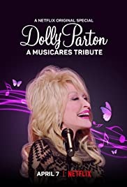 Dolly Parton: Tri Ân Từ Musicares - Dolly Parton: A MusiCares Tribute