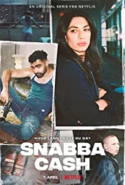Snabba Cash: Đồng Tiền Phi Pháp (Phần 1) - Snabba Cash (Season 1)