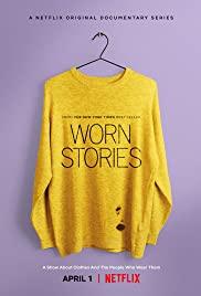 Chuyện Mặc Đồ (Phần 1) - Worn Stories (Phần 1)