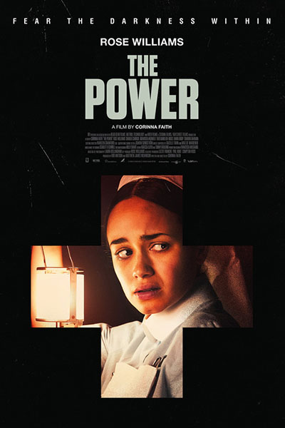 Nguồn Điện - The Power