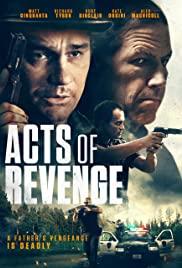 Hành Vi Trả Thù - Acts of Revenge