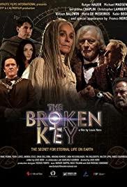 Chìa Khóa Bí Mật - The Broken Key