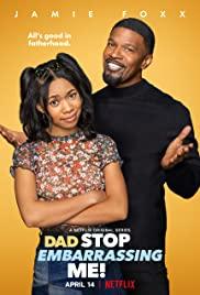 Bố, đừng làm con mất mặt nữa! (Phần 1) - Dad Stop Embarrassing Me! (Season 1)