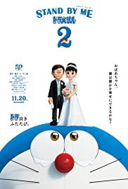 Doraemon 2: Đôi Bạn Thân – Stand by Me Doraemon 2