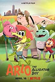 Arlo: Cậu Bé Cá Sấu - Arlo the Alligator Boy