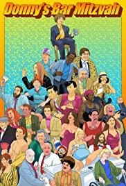 Bữa Tiệc Trưởng Thành Của Donny - Donny's Bar Mitzvah