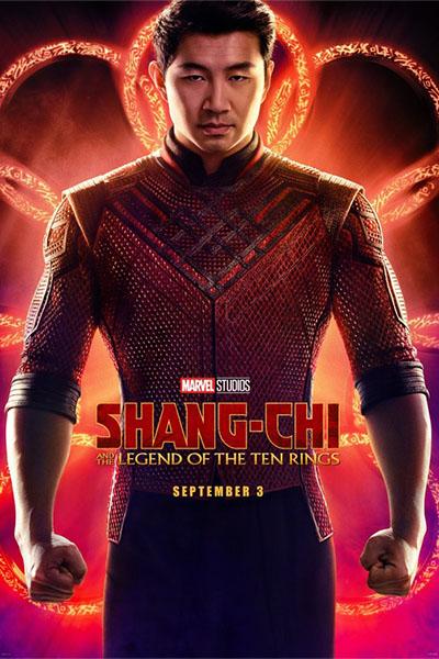 Shang-Chi Và Huyền Thoại Thập Nhẫn (Phần 1) - Shang-Chi and the Legend of the Ten Rings (Season 1)