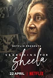 Tìm Kiếm Sheela - Searching For Sheela