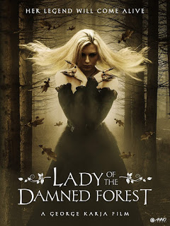 Ma Nữ Rừng Sâu - Lady of the Damned Forest