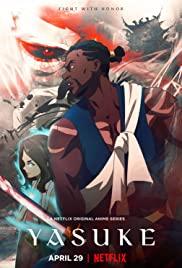Yasuke (Phần 1) - Yasuke (Season 1)