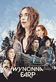 Quý Cô Diệt Quỷ (Phần 4) – Wynonna Earp (Season 4)