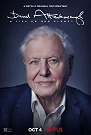 David Attenborough: Sự Sống Đầy Màu Sắc (Phần 1) - David Attenborough: A Life on Our Planet (Season 1)