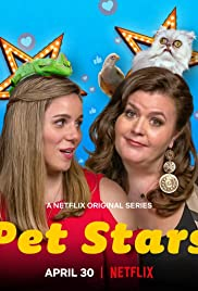 Ngôi Sao Thú Cưng (Phần 1) - Pet Stars (Season 1)
