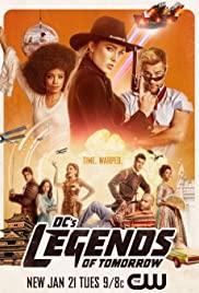 Huyền Thoại Của Ngày Mai (Phần 6) - DC's Legends of Tomorrow (Season 6)