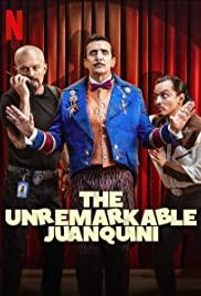 Ảo Thuật Gia Hạng Xoàng Juanqini (Phần 2) – The Unremarkable Juanquini (Season 2)