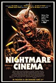 Rạp Phim Ác Mộng - Nightmare Cinema