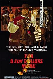 Những Đồng Đô La Sinh Tử - For A Few Dollars More