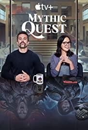Sứ Mệnh Thần Thoại: Bữa Tiệc Của Bầy Quạ (Phần 2) - Mythic Quest: Raven's Banquet (Season 2)