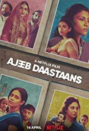 Người Thứ Ba: Chùm Phim Ngắn - Ajeeb Daastaans