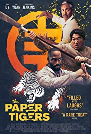 Những Con Hổ Giấy - The Paper Tigers