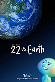 Số 22 vs. Trái Đất – 22 vs. Earth