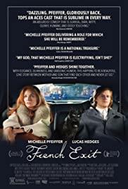 Lỗi Thoát Ở Pháp - French Exit