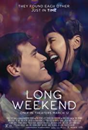 Kỳ Nghỉ Dài - Long Weekend