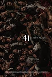 Buổi Khiêu Vũ 41 - Dance of the Forty One