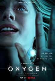 Oxygen - Oxygène