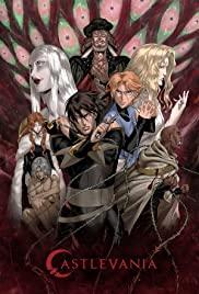 Lâu Đài Ma Cà Rồng (Phần 4) - Castlevania (Season 4)