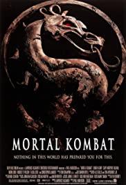 Đấu Trường Sinh Tử / Rồng Đen - Mortal Kombat