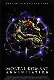 Rồng Đen 2 / Đấu Trường Sinh Tử 2: Sự Huỷ Diệt - Mortal Kombat: Annihilation