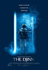 The Djinn - The Djinn