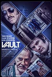Vụ Cướp – Vault