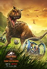 Thế Giới Khủng Long: Trại Kỷ Phấn Trắng (Phần 3) - Jurassic World: Camp Cretaceous (Season 3)