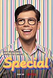 Đặc Biệt (Phần 2) – Special (Season 2)