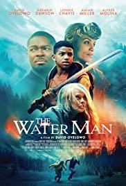 Đi Tìm Water Man – The Water Man