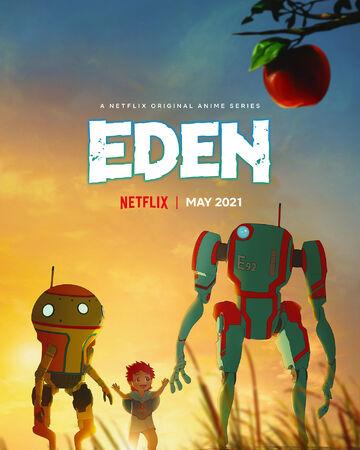 Eden (Phần 1) - Eden (Season 1)