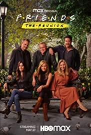 Những Người Bạn: Tái Ngộ – Friends Reunion Special