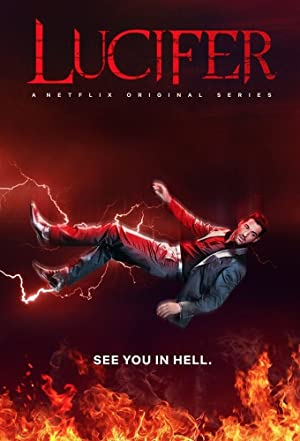 Chúa Tể Địa Ngục (Phần 5) - Lucifer (Season 5)