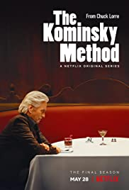 Phương pháp Kominsky (Phần 3) – The Kominsky Method (Season 3)