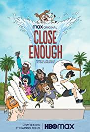 Gia Đình Siêu Thực (Phần 2) - Close Enough (Season 2)