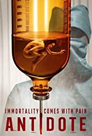 Thuốc Giải Độc - Antidote