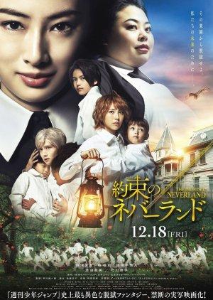 Miền Đất Hứa - The Promised Neverland (Yakusoku no Neverland)