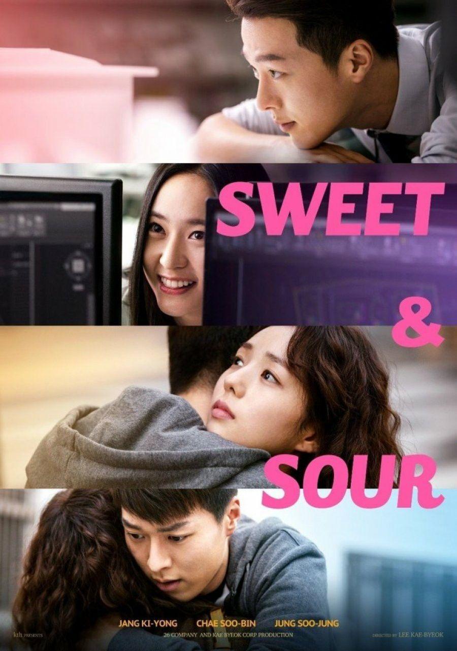 Chua Và Ngọt – Sweet & Sour