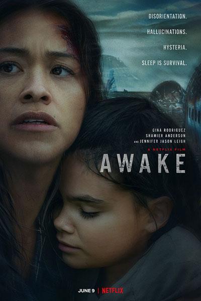 Thức Giấc - Awake