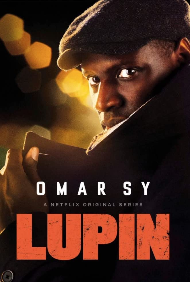 Siêu Trộm Lupin (Phần 2) - Arsene Lupin (Season 2)